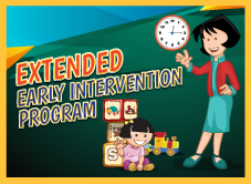 Extended Early Intervention Program