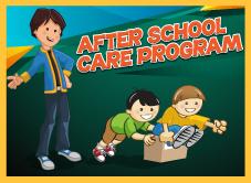 After School Care Program