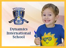 Dynamics International School