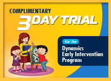 3-day Trial.