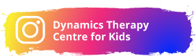 Instagram - Dynamics Therapy Centre for Kids