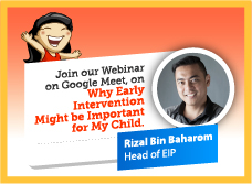 EIP Webinar on Google Meet