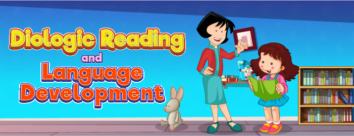 Diologic reading and Language Development