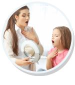 Treatment for stuttering