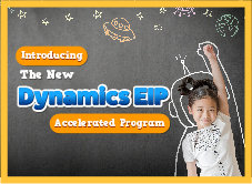 Dynamics EIP Accelerated Program