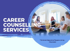 Career Counselling Services