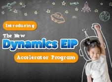 Dynamics EIP Accelerated Program