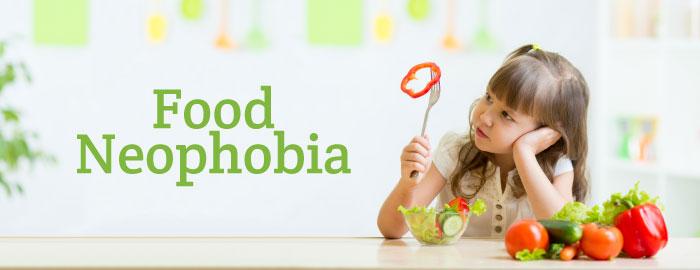 Food Neophobia