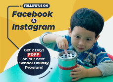 EIP School Holiday Program