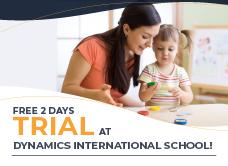 DIS School Holiday Program
